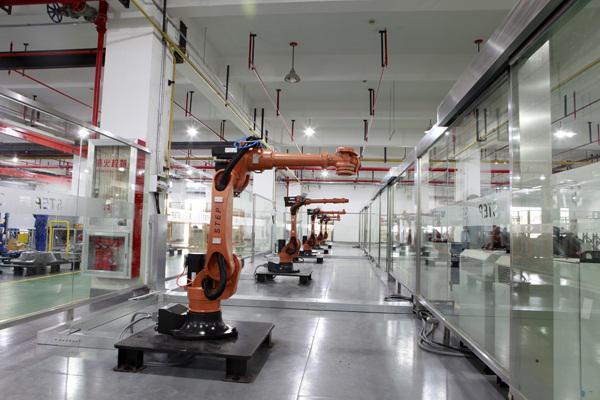 国内十大顶级工业控制自动化企业 2