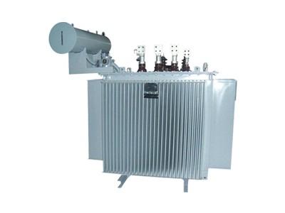 配电变压器与测量互感器的设计介绍